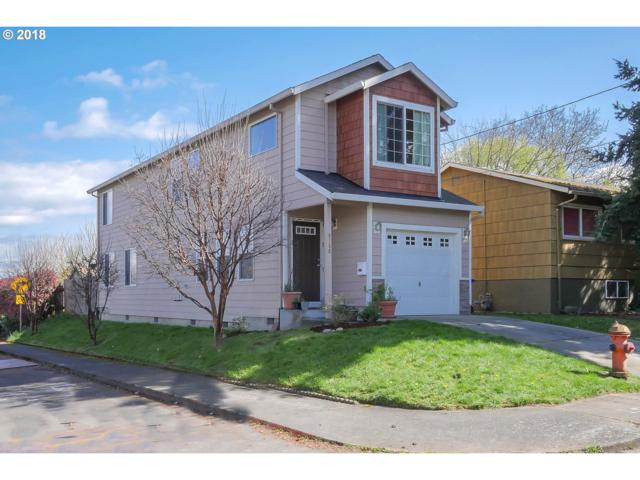 9256 N Chase Ave, Portland, OR 97217 (MLS #18370126) :: Next Home Realty Connection