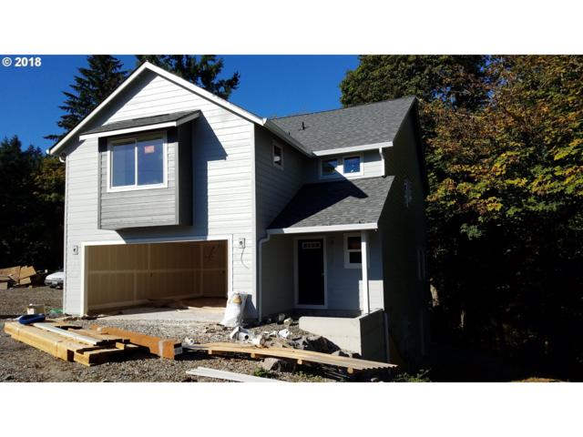 10613 NW 11TH Ave, Vancouver, WA 98685 (MLS #18370326) :: Matin Real Estate