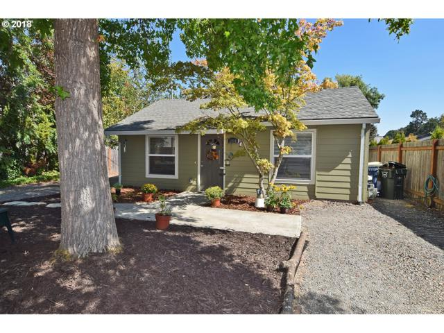 2810 SW 182ND Ave, Aloha, OR 97003 (MLS #18370562) :: Realty Edge