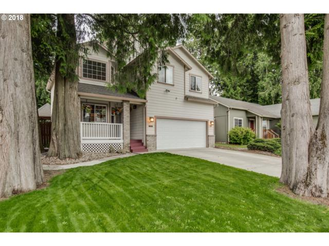 8517 NE 16TH Ln, Vancouver, WA 98664 (MLS #18370605) :: Next Home Realty Connection