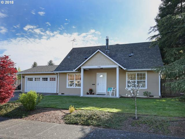 1730 NE 12TH Ave, Hillsboro, OR 97124 (MLS #18371128) :: Next Home Realty Connection