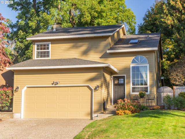 15201 SW Thurston Ln, Tigard, OR 97224 (MLS #18371158) :: Hillshire Realty Group