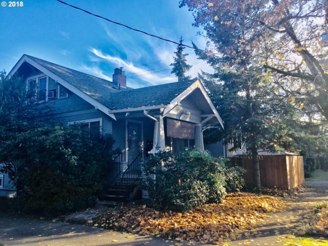 1137 Washington St, Eugene, OR 97401 (MLS #18371195) :: Harpole Homes Oregon