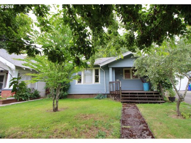 1336 N Watts St, Portland, OR 97217 (MLS #18371367) :: McKillion Real Estate Group
