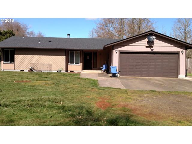 75223 Valley Ln, Clatskanie, OR 97016 (MLS #18371426) :: Beltran Properties at Keller Williams Portland Premiere