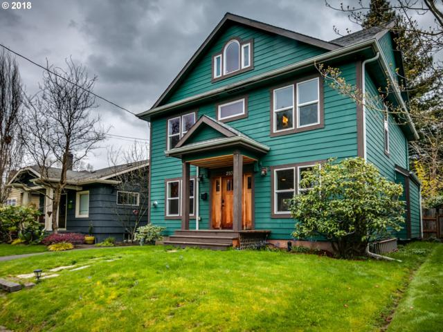 2932 NE 34TH Ave, Portland, OR 97212 (MLS #18371602) :: Hatch Homes Group