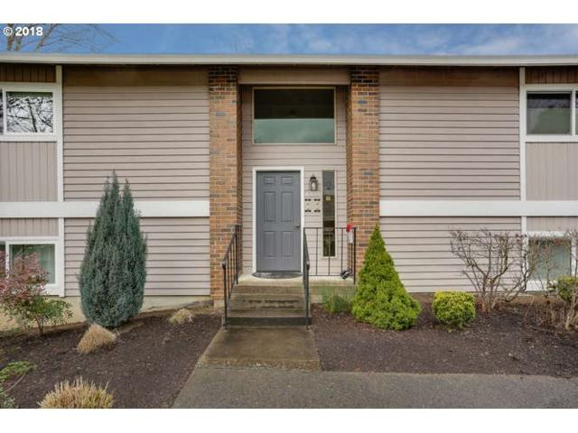 10955 SW Meadowbrook Dr #15, Tigard, OR 97224 (MLS #18371611) :: Next Home Realty Connection