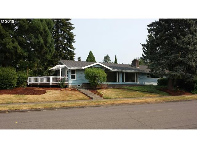 1005 E 32nd Ave., Eugene, OR 97404 (MLS #18371934) :: Integrity Homes Team