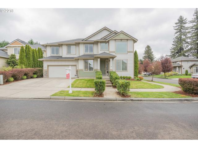 3425 SE 170TH Ave, Vancouver, WA 98683 (MLS #18371944) :: The Dale Chumbley Group