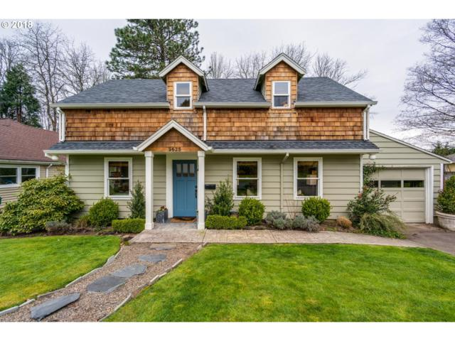 9625 SW Cypress St, Beaverton, OR 97005 (MLS #18372119) :: Next Home Realty Connection