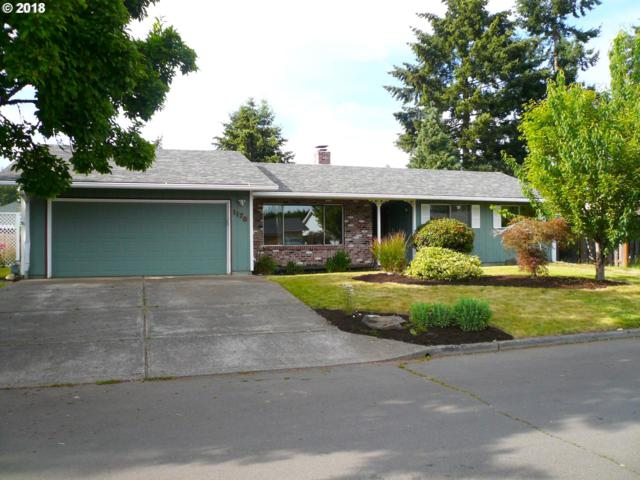 1170 S Ginger St, Cornelius, OR 97113 (MLS #18372134) :: Portland Lifestyle Team