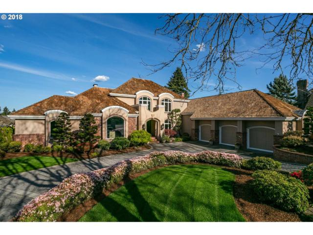 2020 Riverknoll Ct, West Linn, OR 97068 (MLS #18372354) :: Portland Lifestyle Team
