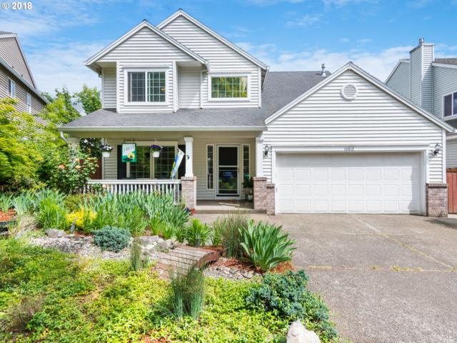 14612 SE 155TH Dr, Clackamas, OR 97015 (MLS #18372851) :: Portland Lifestyle Team