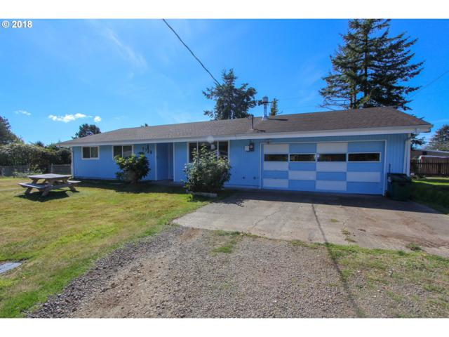 7320 Kominoth Ave, Tillamook, OR 97141 (MLS #18372941) :: The Sadle Home Selling Team