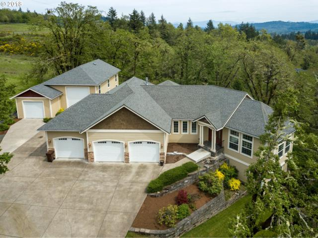 32683 Hidden Meadows Dr, Eugene, OR 97405 (MLS #18372984) :: R&R Properties of Eugene LLC