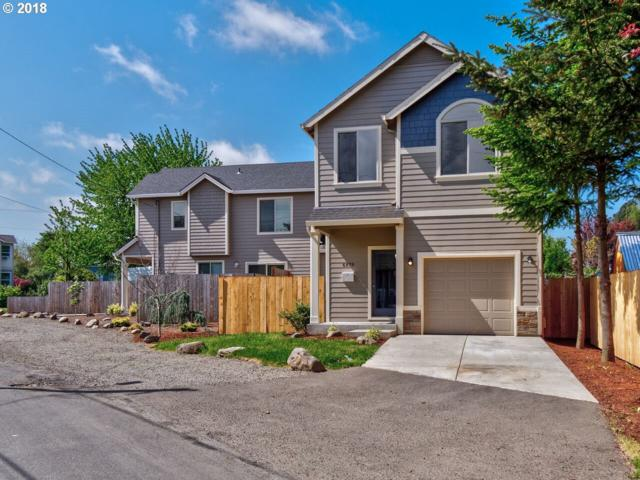 6679 NE 13TH Ave, Portland, OR 97211 (MLS #18373021) :: The Dale Chumbley Group