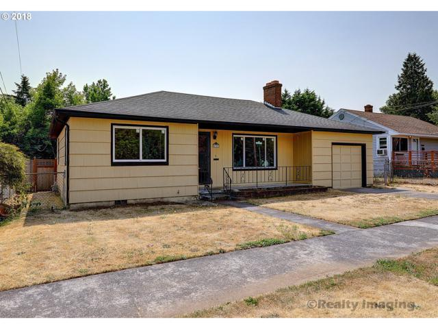 8702 NE Fremont St, Portland, OR 97220 (MLS #18373049) :: The Dale Chumbley Group