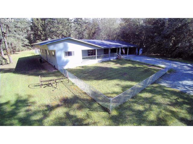 132 Bluebird Ln, Myrtle Creek, OR 97457 (MLS #18373130) :: Keller Williams Realty Umpqua Valley