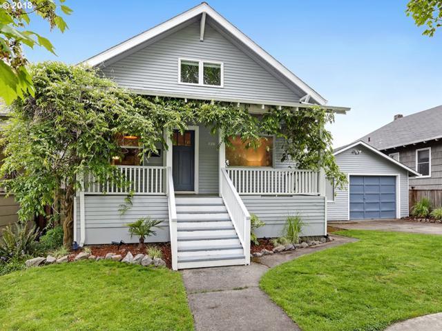3027 SE 28TH Ave, Portland, OR 97202 (MLS #18373191) :: Portland Lifestyle Team