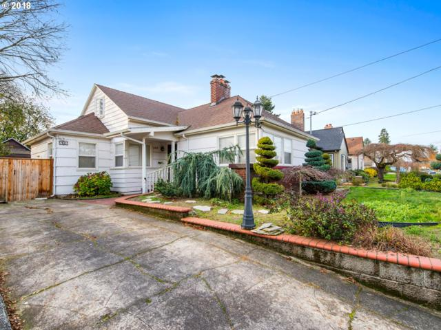 260 N Stafford St, Portland, OR 97217 (MLS #18373232) :: TLK Group Properties