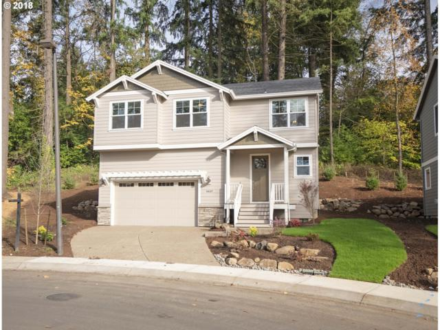 6447 Frost St, Lake Oswego, OR 97035 (MLS #18373283) :: Hillshire Realty Group