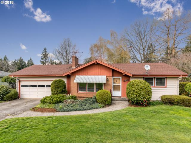 13111 SE Ash St, Portland, OR 97233 (MLS #18373341) :: Next Home Realty Connection