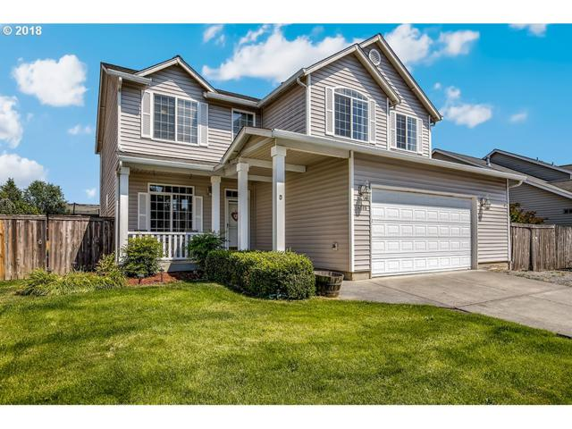 14705 NW 5TH Ave, Vancouver, WA 98685 (MLS #18373719) :: Hatch Homes Group