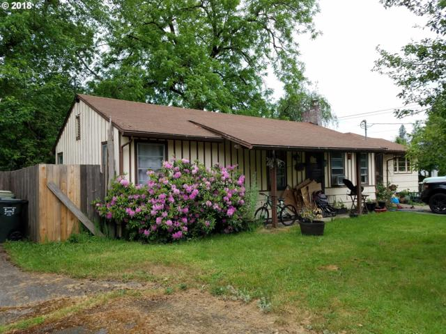 2725 SW 187TH Ave, Beaverton, OR 97003 (MLS #18373790) :: The Sadle Home Selling Team