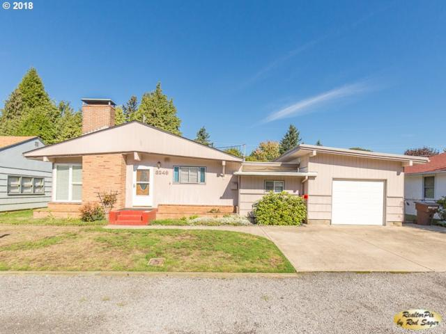3249 A St, Washougal, WA 98671 (MLS #18373803) :: Hatch Homes Group