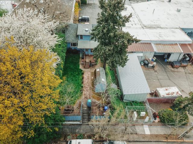4500 NE Garfield Ave, Portland, OR 97211 (MLS #18373992) :: Hatch Homes Group