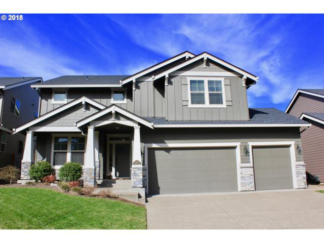 13271 SW Hazelcrest Way, Tigard, OR 97224 (MLS #18374054) :: Change Realty