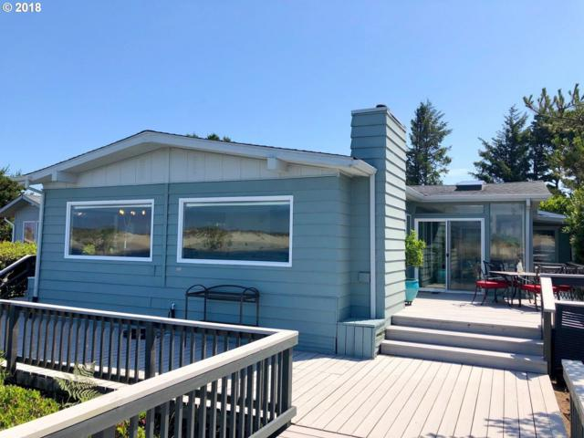 1601 Rhododendron Dr #603, Florence, OR 97439 (MLS #18374111) :: Harpole Homes Oregon
