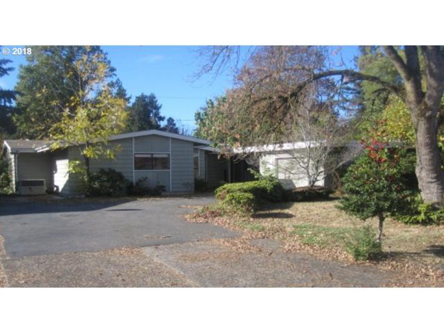 476 Archie St, Eugene, OR 97402 (MLS #18374119) :: Stellar Realty Northwest