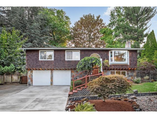 17381 Banyon Ln, Lake Oswego, OR 97034 (MLS #18374157) :: Premiere Property Group LLC