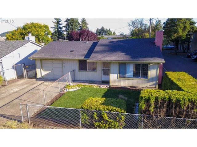 7950 SE Glencoe Rd, Milwaukie, OR 97222 (MLS #18374321) :: Fox Real Estate Group