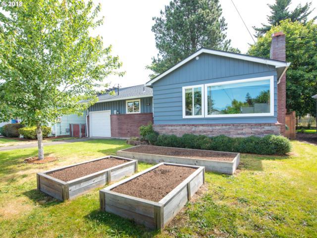 2138 NE 80TH Ave, Portland, OR 97213 (MLS #18374582) :: Fox Real Estate Group