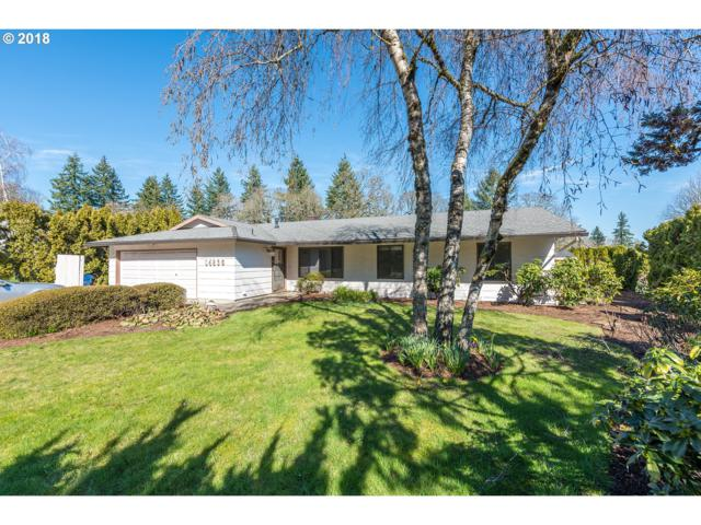 14830 SE Wanda Dr, Milwaukie, OR 97267 (MLS #18374904) :: Change Realty