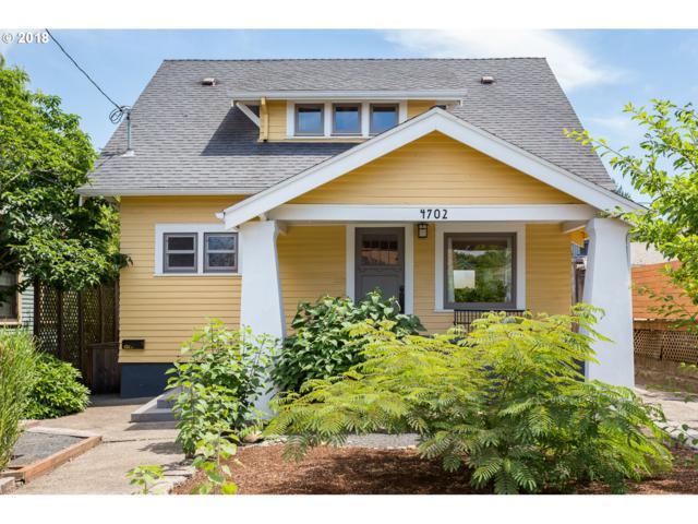 4702 NE 30TH Ave, Portland, OR 97211 (MLS #18374997) :: Portland Lifestyle Team