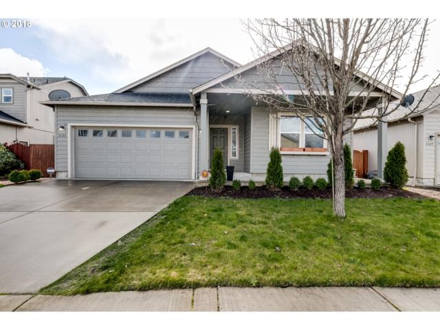 1135 S 2ND St, Cottage Grove, OR 97424 (MLS #18375687) :: Harpole Homes Oregon