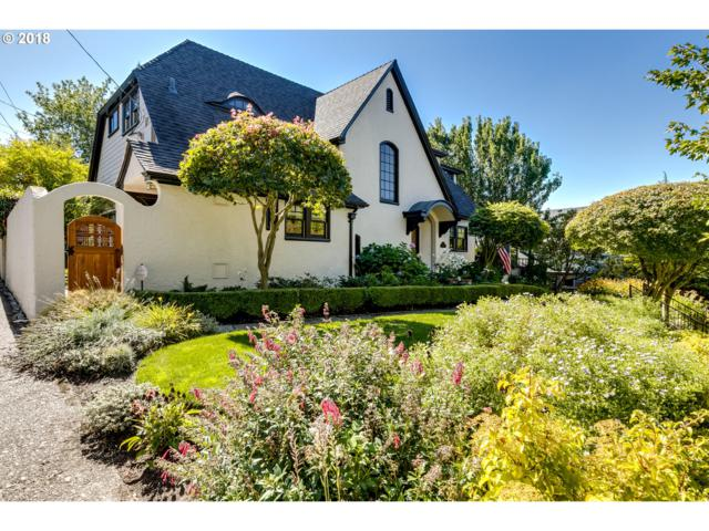 1038 E 21ST Ave, Eugene, OR 97405 (MLS #18375714) :: Song Real Estate