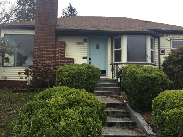 3552 NE Killingsworth St, Portland, OR 97211 (MLS #18375838) :: Next Home Realty Connection