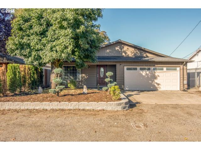1020 Johnson St, Oregon City, OR 97045 (MLS #18376548) :: Stellar Realty Northwest