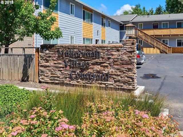 3925 SW Multnomah Blvd #207, Portland, OR 97219 (MLS #18376580) :: Hatch Homes Group