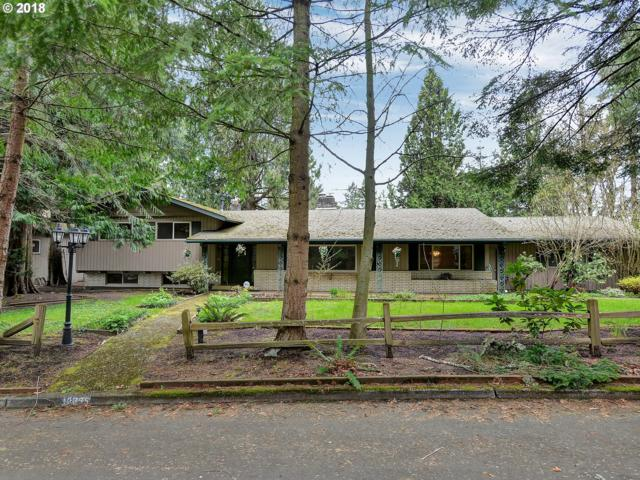 18855 SW Alderwood Dr, Beaverton, OR 97003 (MLS #18376751) :: Keller Williams Realty Umpqua Valley