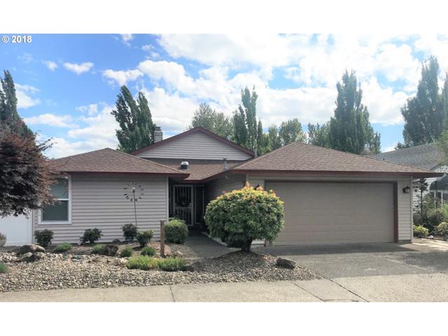 15901 SE 35TH St, Vancouver, WA 98683 (MLS #18376836) :: McKillion Real Estate Group