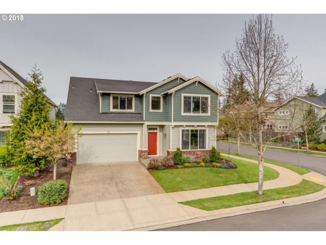 147 Argyle Ct, Newberg, OR 97132 (MLS #18376882) :: TLK Group Properties