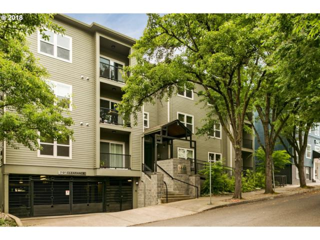 1441 SW Clay St #108, Portland, OR 97201 (MLS #18376952) :: Next Home Realty Connection