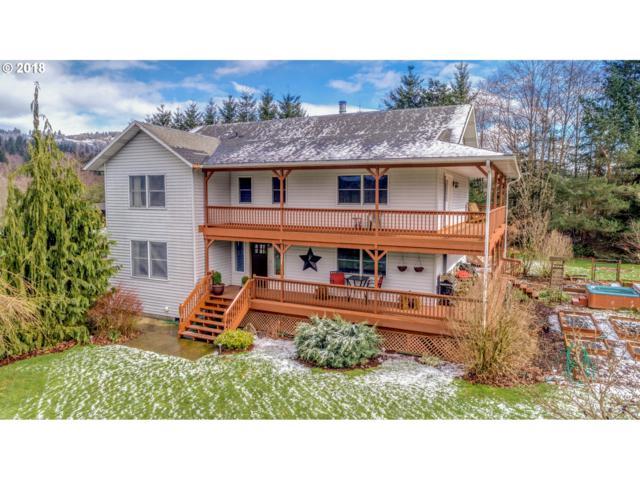 321 NE 391ST Dr, Washougal, WA 98671 (MLS #18377112) :: Matin Real Estate