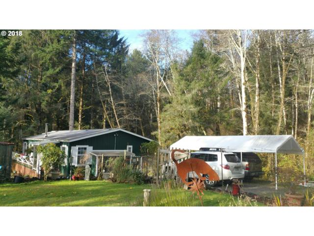 89964 Ben Bunch Rd, Florence, OR 97439 (MLS #18377139) :: Portland Lifestyle Team