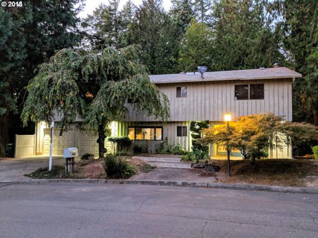 4433 SW Tunnelwood St, Portland, OR 97221 (MLS #18377262) :: The Sadle Home Selling Team